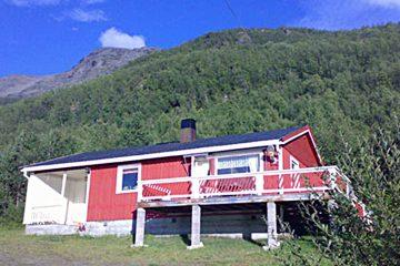 Villa Bentsfjord